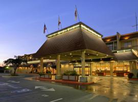 Red Lion Hotel Eureka, hotel v destinaci Eureka