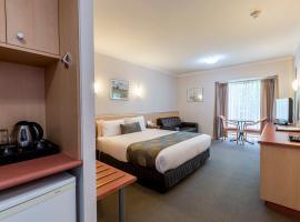 The Waverley International Hotel, hotel in Glen Waverley
