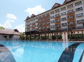 Permai Hotel Kuala Terengganu, hotel near Sultan Mahmud Airport - TGG, Kuala Terengganu