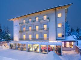Park Hotel Gastein, отель в городе Бад-Хофгастайн