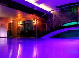 Lavendel Spa Hotel, hotel in Tallinn