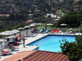 Mykali Hotel, ξενοδοχείο στο Πυθαγόρειο