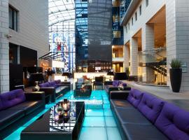 Grand Hotel Reykjavík – hotel w Reykjavík