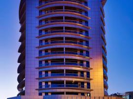 City Seasons Hotel Dubai, hotel near Dubai International Airport - DXB, Dubai