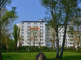enjoy hostel Berlin City West, hostel in Berlin
