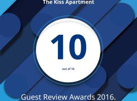 The Kiss Apartment, hotel din apropiere   de Fructus Plaza, Timișoara
