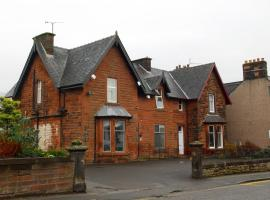 Glenlossie Guest House, hotel in Dumfries