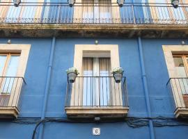 Pigal, hotel a prop de PortAventura, a Tarragona