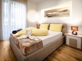 Fior Apartments, apartment in Merano
