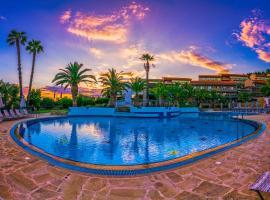 Lagomandra Hotel and Spa: Lagomandra şehrinde bir otel