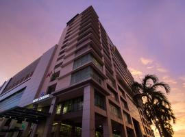 Grandis Hotels and Resorts, hotel in Kota Kinabalu