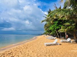 Sea Star Resort, hotel near Phu Quoc Night Market, Phú Quốc
