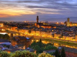 Appartamento San Pietro Firenze, hotel near Via Faenza, Florence