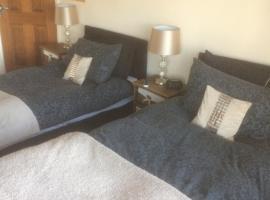 Thorpe Accommodation, hotel near Thorpe Park, Thorpe