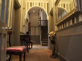 Burlington House, hotel in Oxford