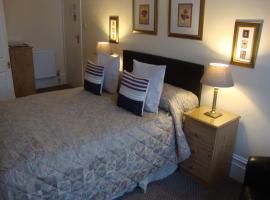 The Newark, hotel near Bournemouth Beach, Bournemouth