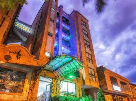 Hotel San Pedro del Fuerte, hotel cerca de Avenida 70, Medellín