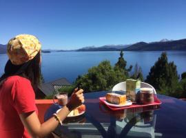 Apartments Seeblick Bariloche, hotel near Llao Llao, San Carlos de Bariloche