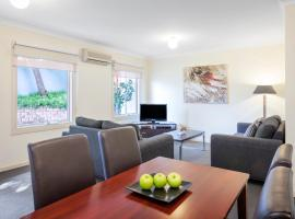 Hawthorn Gardens Serviced Apartments, hotel in Melbourne