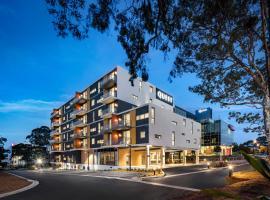 Quest Macquarie Park, apartment in Sydney