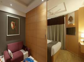 Melange Luxury Serviced Apartments, luxury hotel in Bangalore