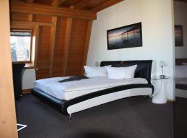 City-Hotel, budget hotel in Plauen