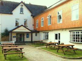 Fortescue Arms, hotel in Woolacombe