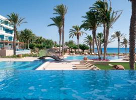 Constantinou Bros Asimina Suites Hotel, hotel near Mitropolis of Paphos, Paphos