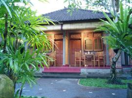 Tara House, hotel near Ubud Market, Ubud