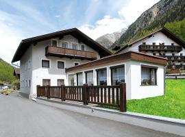 Ferienhaus in Sölden - A 150.006, villa in Sölden