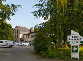 Hotel Brügge, hotel near Munster Osnabruck International Airport - FMO, Ibbenbüren