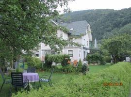 Ferienwohnung Steinwender, hotel in Döbriach