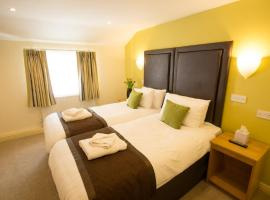 Wakefield Limes Hotel, hotel in Wakefield