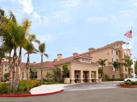 Homewood Suites by Hilton Oxnard/Camarillo, hotel in Oxnard