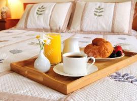Hotel Guľa, hotel v blízkosti zaujímavosti Železničná stanica Poprad-Tatry (Batizovce)