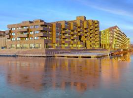Wright Apartments - Sørenga, apartment in Oslo