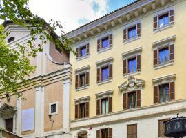 Casa I Cappuccini, hotel near Villa Borghese, Rome