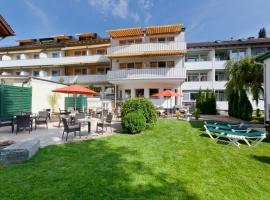 Kneipp-Kurhotel Steinle, Hotel in Bad Wörishofen