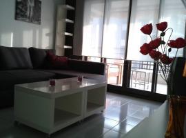 Acogedor Apartamento en Benicasim, apartment in Benicàssim