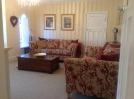 Fring House Apartment, self catering accommodation in Seaton
