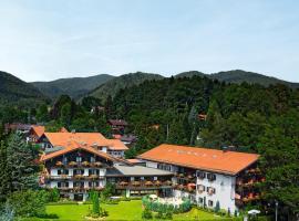 Hotel Alpenhof, Hotel in Bad Wiessee