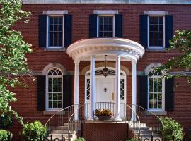 Morrison House Old Town Alexandria, Autograph Collection, hotel en Alexandria