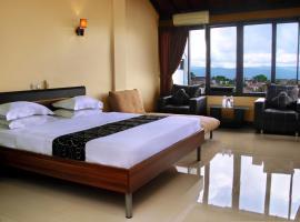 Hotel Permata Hijau Sukabumi, hotel in Sukabumi