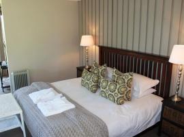 Midlands Forest Lodge, hotel in Balgowan