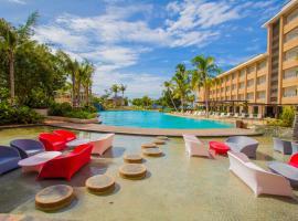 BE Grand Resort, Bohol, resort in Panglao Island
