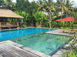Suly Vegetarian Resort & Spa, hotel near Rudana Museum, Ubud