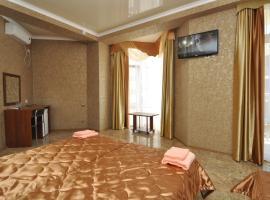 Guest House Eliza, budget hotel in Vityazevo
