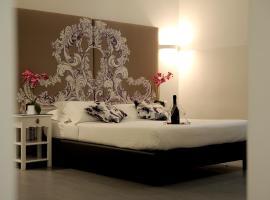 Easyrome Guest House, hotel near Roma Termini, Rome