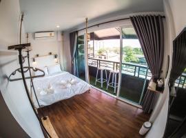The Better Hostel, hostel in Chiang Mai
