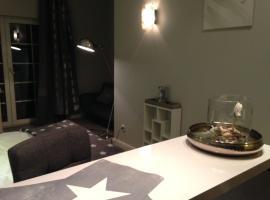 ART-hüs, apartment in Westerland